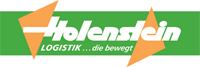 logo holenstein logistik